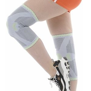 Other - Copper Compression Sleeve Knee Brace Tendon